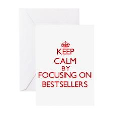 Bestsellers Greeting Cards