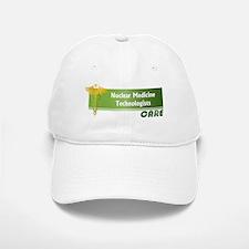 Nuclear Medicine Technologists Care Baseball Baseball Cap