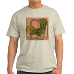 Polish Rooster Light T-Shirt
