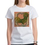 Polish Rooster Women's T-Shirt