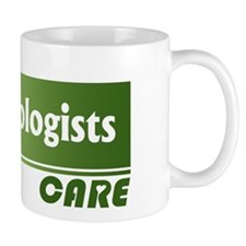 Neurologists Care Mug