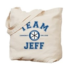 Community Team Jeff Tote Bag
