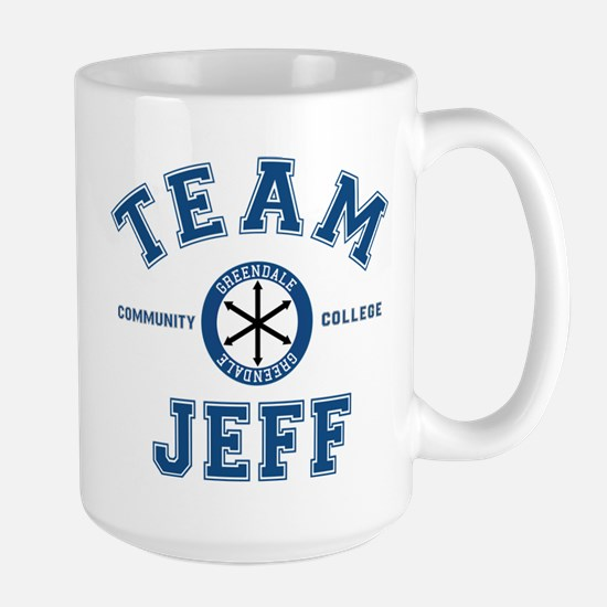 Community Team Jeff Mugs