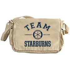 Community Team Starburns Messenger Bag