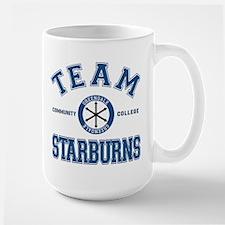Community Team Starburns Mugs