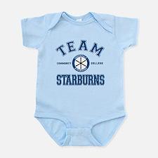 Community Team Starburns Body Suit