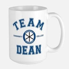 Community Team Dean Mugs