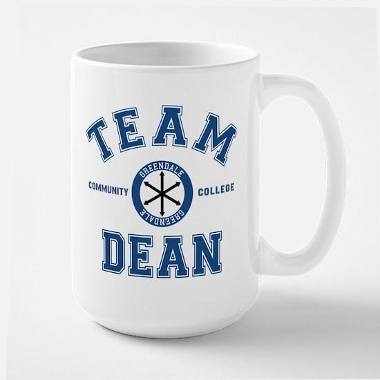 Community Team Dean Mugs