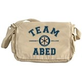 Abed community Messenger Bag