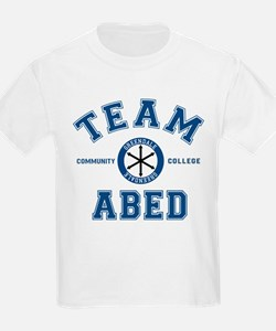 Community Team Abed T-Shirt