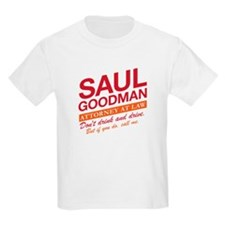 Breaking Bad - Saul Goodman T-Shirt