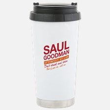 Breaking Bad - Saul Goo Travel Mug