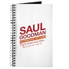 Breaking Bad - Saul Goodman Journal