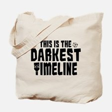 This Is The Darkest Timeline Community Tote Bag