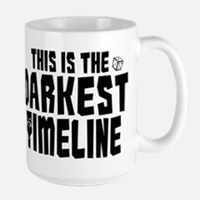 This Is The Darkest Timeline Community Mugs