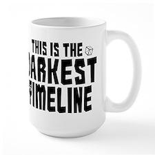 This Is The Darkest Timeline Community Mugs