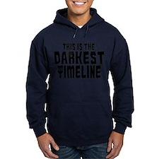 This Is The Darkest Timeline Community Hoodie