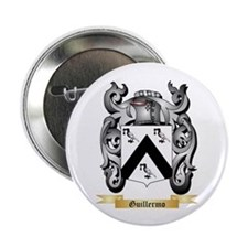 """Guillermo 2.25"""" Button (10 pack)"""