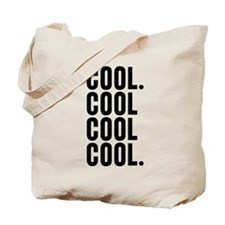 Cool Cool Cool Community Tote Bag