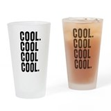 Communitytvshow Pint Glasses