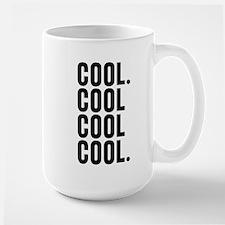 Cool Cool Cool Community Mugs