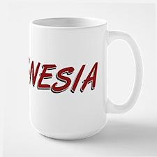 Changnesia Community Mugs
