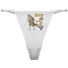 Smooth Sax Classic Thong