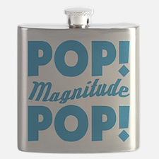 Community Pop Pop Magnitude Flask