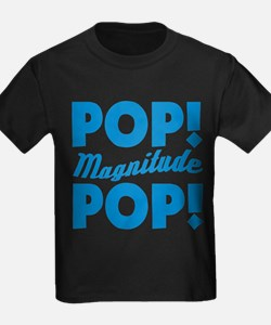 Community Pop Pop Magnitude T-Shirt
