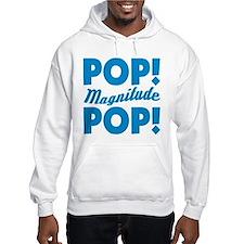 Community Pop Pop Magnitude Hoodie