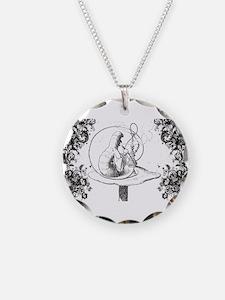 Absalom Swirls Necklace
