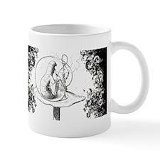 Absalom Swirls Small Mugs