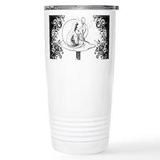 Absalom Swirls Travel Mug