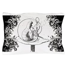 Absalom Swirls Pillow Case