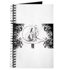 Absalom Swirls Journal