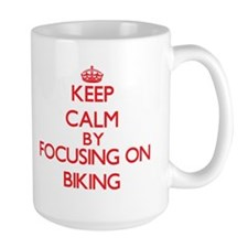 Biking Mugs