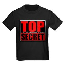 Top Secret... T