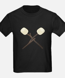 Camp Marshmallows T-Shirt