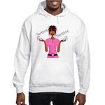 Decisions Decisions Hooded Sweatshirt