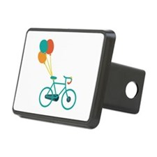 Balloon Bike Hitch Cover