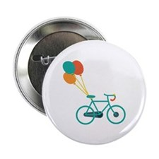 "Balloon Bike 2.25"" Button (100 pack)"
