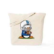 Football (A) Tote Bag
