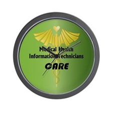 Medical Health Information Technicians Care Wall C