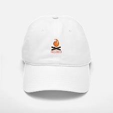 Firestarter Campfire Baseball Baseball Baseball Cap