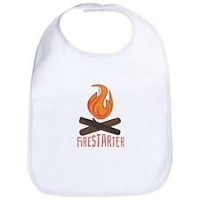 Firestarter Campfire Bib