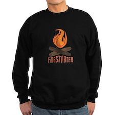 Firestarter Campfire Sweatshirt