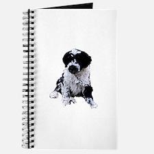 PWD Puppy Journal