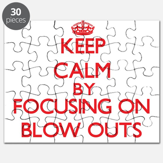 Blow Outs Puzzle