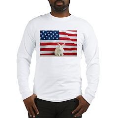 Stormin' Norman Long Sleeve T-Shirt