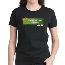 Marriage and Family Therapists Care Tee